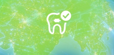 Orthodontic Button Image